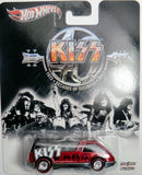 Hot Wheels - Kiss - Dream Van XGW 1:64