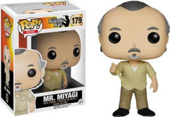 Karate Kid Pop! Vinyl Bundle