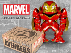 Marvel Collector Corps Hulkbuster POP! Vinyl - BOX DAMAGED