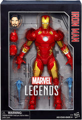 Marvel Legends Series 12 inch Action Figure - Iron Man