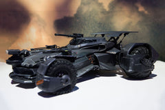 Mattel- Justice League Batmobile RC