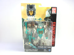 Titans Return Deluxe Brainstorm - US exclusive