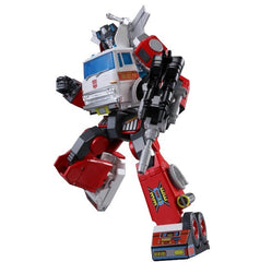 Takara Tomy Masterpiece MP-37 Artfire