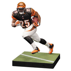 NFL SportsPicks Series 36 Giovani Bernard Action Figure