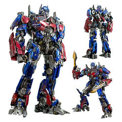 Transformers Optimus Prime Premium Scale Action Figure