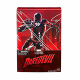 SDCC 2017 12 inch Marvel Legends Daredevil