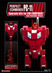 PE PC-11 Upgrade kits for CW Computron part1