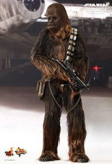 Star Wars Episode IV - Chewbacca 1/6th Hot Toys MMS261