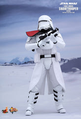 Snowtrooper Officer Hot Toys