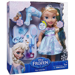 Disney Frozen Elsa's Easy Style Party Set