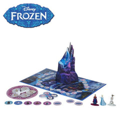 Disney Frozen: Pop-Up Magic Game