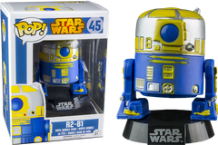 Star Wars - R2-B1 Pop! Vinyl Figure