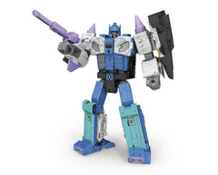 Titans Return Leader Class Overlord