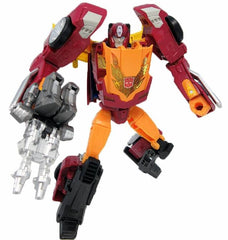 Takara Legends Series - LG45 Targetmaster Hot Rod