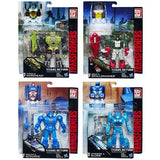 Generations Titans Return Deluxe Class wave 1 Bundle