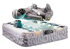 Egg Attack. Star Wars Floating Millennium Falcon EA-020