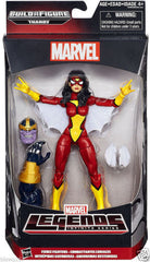 Avengers Marvel Legends Action Figure  - SpiderWoman