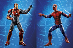 "MARVEL LEGENDS HOMECOMING 6"" FIGURE MOVIE 2-PACK"