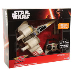 Star Wars Air Hogs X-Wing Starfighter Remote Control