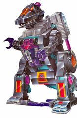 Hasbro Transformers Platinum Edition G1 Reissue Trypticon