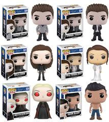 Twilight Saga POP! Vinyl Bundle