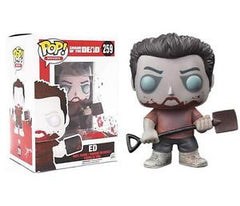 Shaun of the Dead - Zombie Ed Pop!