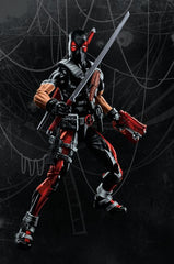 "Marvel Legends 12"" Agent Of Weapon X Deadpool"