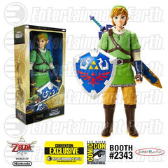 "The Legend of Zelda: Skyward Sword Link Variant 20"" Figure"