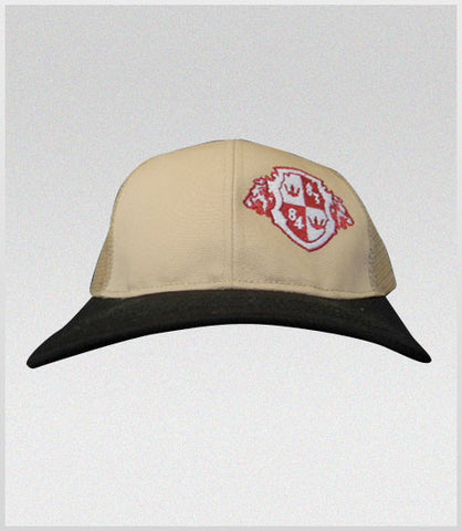 Royal Crest Trucker