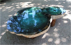 Coffee Table Las Tres Islas