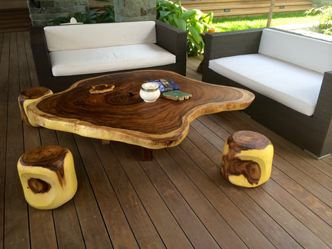 Coffee Table Barrio