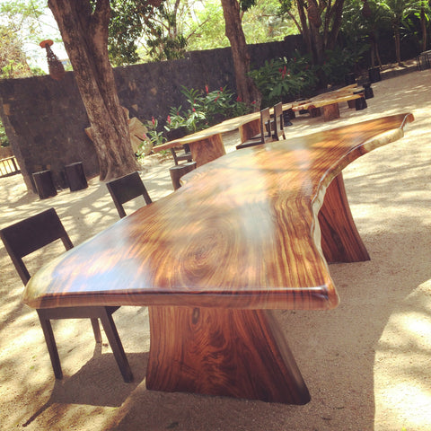 Dinning Table Barrio