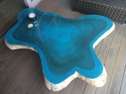 Coffee Table Atlantic