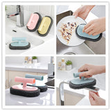Scales Kitchen Skinner