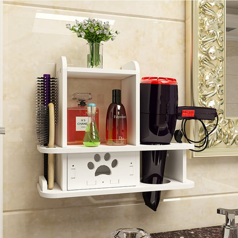 Bathroom Toiletries Storage