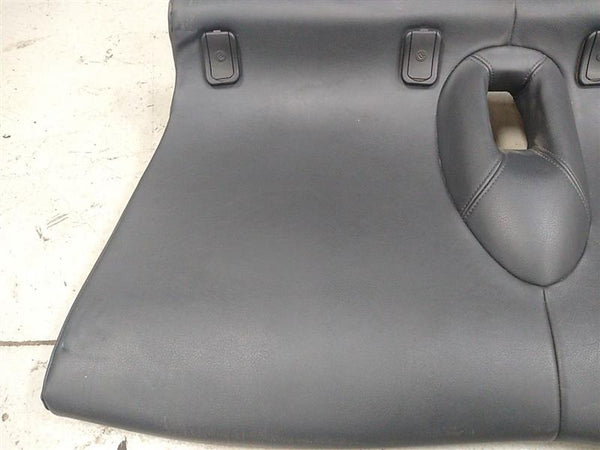 Mini Cooper S Rear Lower Seat Cushion