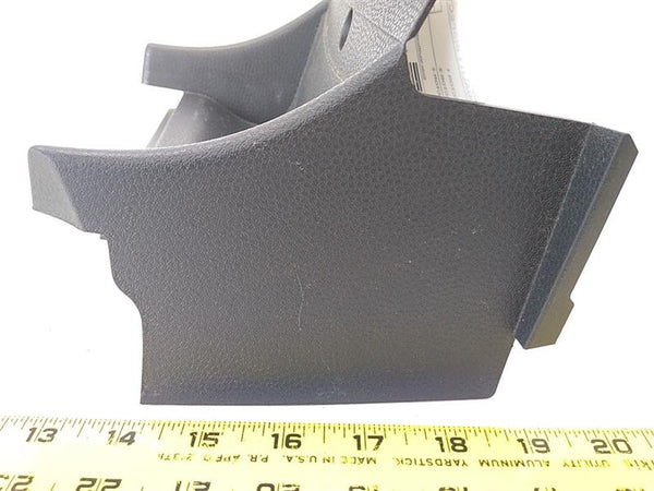Mini Cooper S Front Console Storage Tray Trim