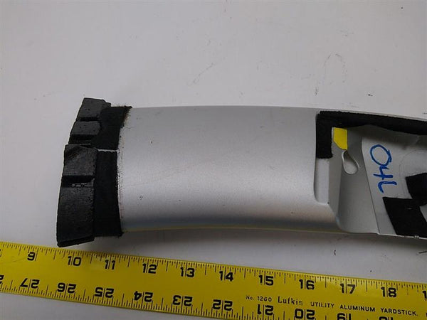 Mini Cooper S Front Left Console Arm Pillar Trim