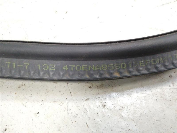 Mini Cooper S Trunk Moulding Weather Strip