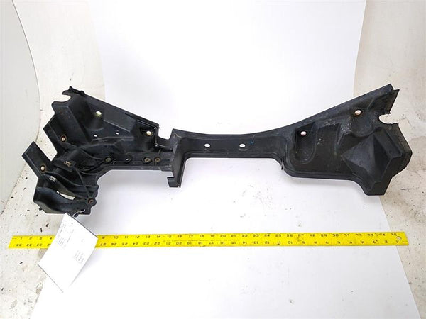 Mini Cooper S Battery Tray Bracket Support