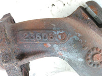Jeep Grand Cherokee Front Right Exhaust Manifold
