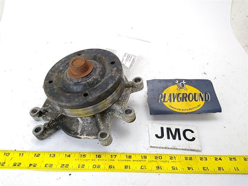 Jeep Grand Cherokee Timing Cover Pully