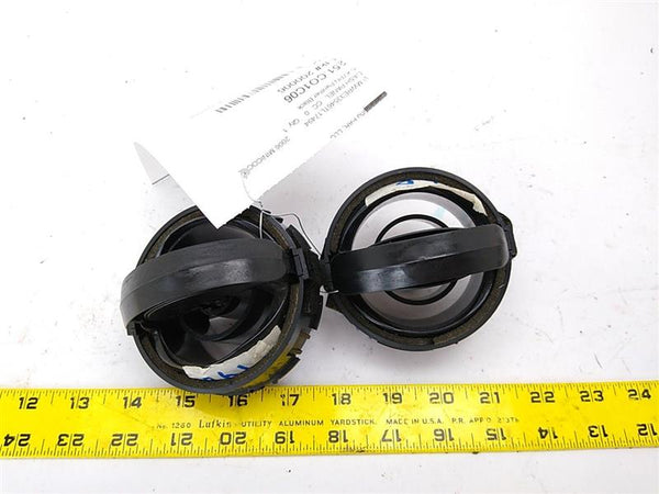 Mini Cooper S Front Left/Right Air Vents