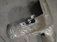 Mini Cooper S Center Under Body Heat Shield