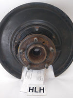 Land Rover Range Rover Front Right Spindle Knuckle Bearing