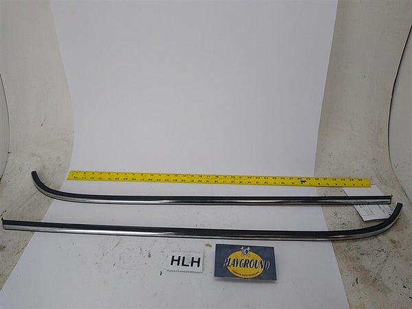 Mini Cooper S Body Moulding