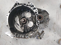 Mini Cooper S 6 Speed Transmission