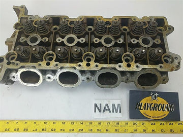 Porsche Cayenne Right Cylinder Head