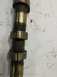 Porsche Cayenne Left Side Exhaust Camshaft