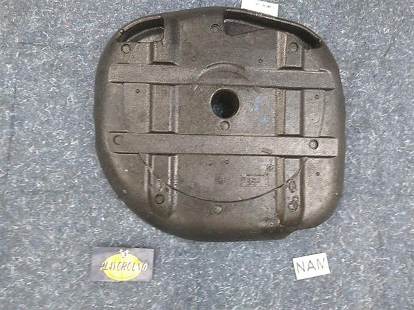 BMW 535i Spare Tire Foam Cover Tools Holder